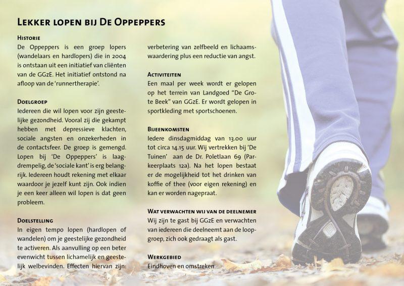Loopgroep De Oppers